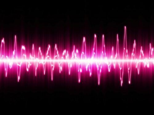 音イメージ
